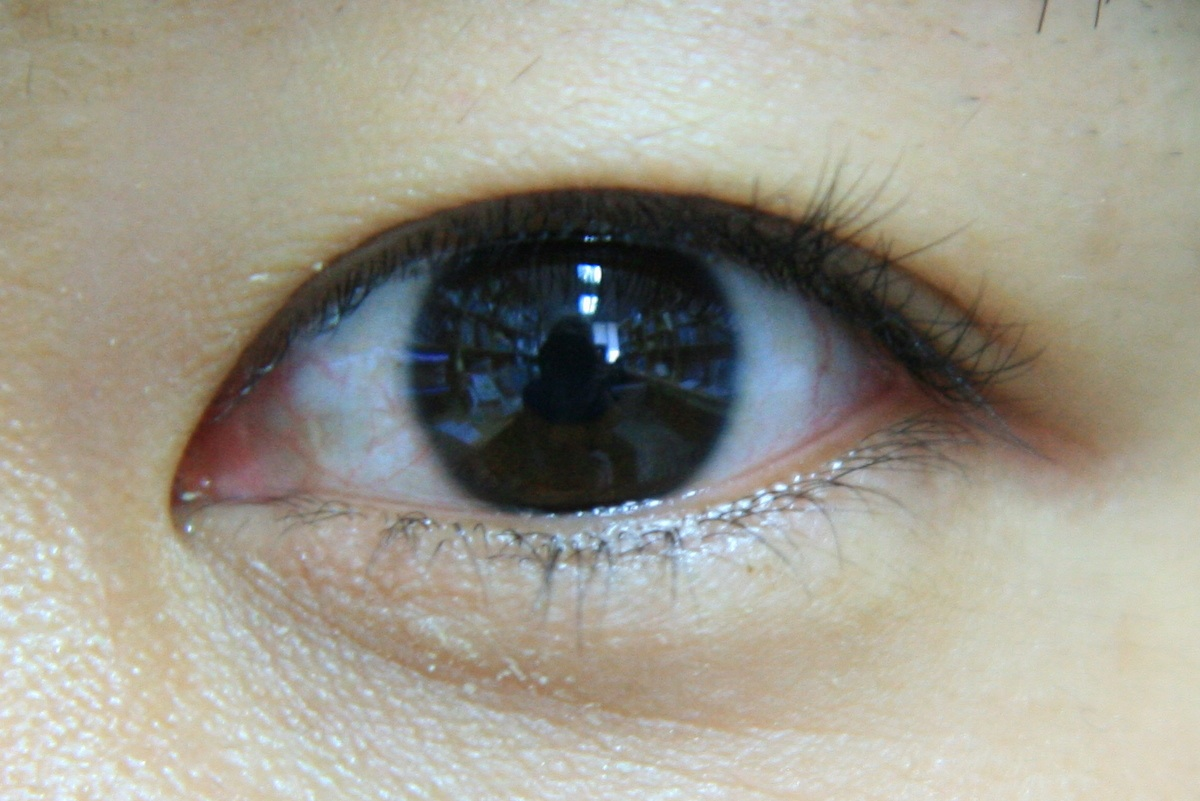 Asian Eyes | Eyeball P...